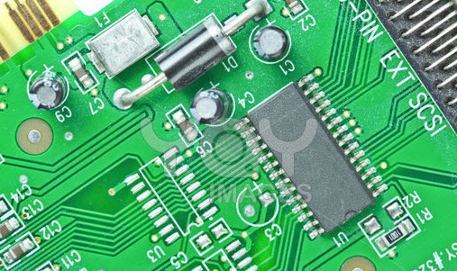 Fence Charger Parts - Printed Circuit Board
